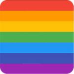 Rainbow flag thumbnail
