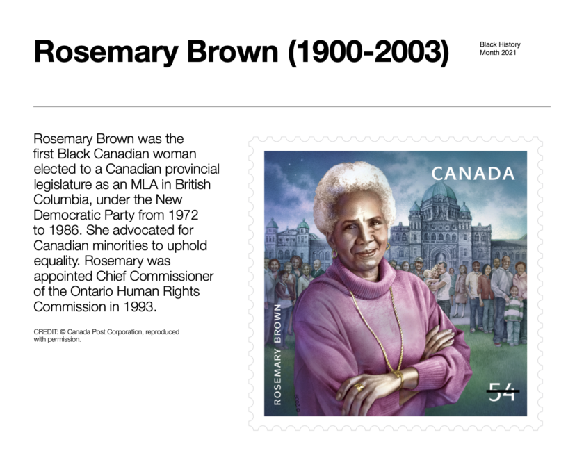 BHM-Rosemary Brown